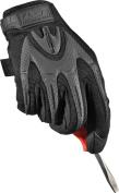 Mechanix Wear MMP-55-012 M-Pact Glove, Stealth XX-Large