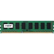 Crucial 8GB DESKTOP DDR3L 1600Mhz DIMM 240pin Non ECC PC3L-12800 Desktop RAM 1.35v/1.5v