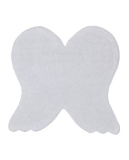 Lorena Canals Silhouette Wings Washable Rug