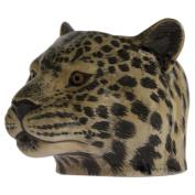 Quail Ceramics - Leopard Face Egg Cup