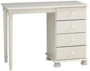 Steens Richmond Dressing Table, White