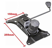 Replacement Part for Office Chair - Tilt & Lock Lever Base Plate Mechanism 150 x 255