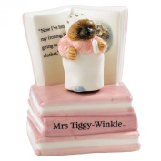 Beatrix Potter Mrs Tiggywinkle Wind Up Musical