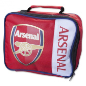 Arsenal F.C Wordmark insulated Lunch Bag