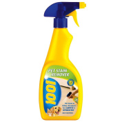 500ml Pet Stain Remover For Carpets Upholstery