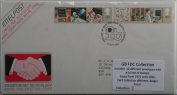 Great Britain Royal Mail first day cover collections
