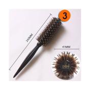 Hair Brushes Dajuja Patent!