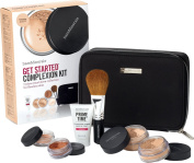 bareMinerals Get Started Complexion Kit Medium Beige