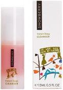Snowberry - Instant Deep Natural Cleanser / Makeup Remover
