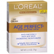 L'oreal Age Perfect Day Cream SPF 15 70ml - 2 Pack