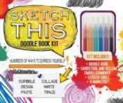 Sketch This Doodle Box Kit