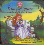 Princess Grace Cloth Book