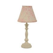 Heaven Sent Girl Lamp and Shade
