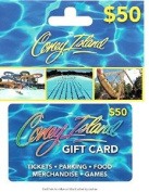 Coney Island Gift Card