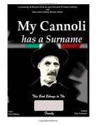 My Cannoli Has A Surname