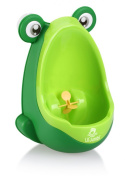 Lil' Jumbl Baby Potty Boys Urinal - Green