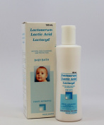 Lactacyd Natural Skin Cleansing & Protection BABY BATH 150ml