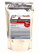 Dual Health Pure Ascorbic Acid (Vitamin C) Powder