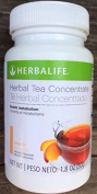 Herbalife Herbal Tea Concentrate 50ml - Peach Flavour - A Low-Calorie Blend of Black Tea Orange Pekoe and Green Tea for Antioxidant Support and to Boost Metabolism