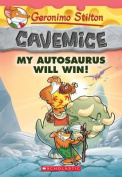 My Autosaurus Will Win!
