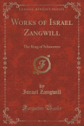 Works of Israel Zangwill