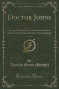 Doctor Johns, Vol. 2 of 2