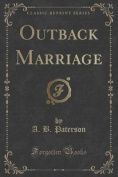 Outback Marriage