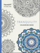 Tranquility: Colouring Book