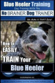 Blue Heeler Training - Dog Training with the No Brainer Dog Trainer We Make It That Easy! -