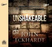 Unshakeable [Audio]