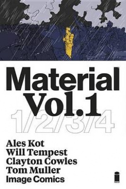 Material Volume 1