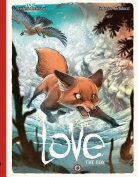 Love Volume 2: The Fox