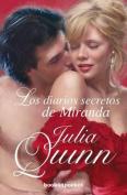 Los Diarios Secretos de Miranda = The Secret Diaries of Miranda [Spanish]