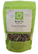 One Love Tea - Coconut Honeybush - 90ml Loose Leaf Herbal Tisane