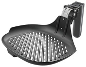 Philips HD9910/21 Airfryer, Non-Stick Grill Pan