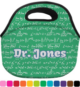 Equations Personalised Lunch Bag - Large