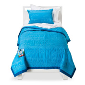Thomas the Tank Engine Twin Size Quilt and Sham Set