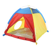 "Pacific Play Tents 5.1cm My First Fun"" Dome Tent Playhouse"