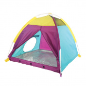 "Pacific Play Tents 7.6cm My First Fun"" Dome Tent Playhouse"