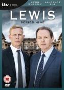 Lewis: Series 9 [Region 2]