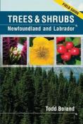 Trees and Shrubs of Newfoundland and Labrador
