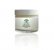Best Facial Moisturiser for All Skin Types - Organic & 100% Natural - Anti-Ageing & Anti-Wrinkle - for Women & Men - Softens & Repairs Damaged Skin - Soft Touch Moisturiser