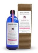 Organic All NaturaSPA-SOHO Aromatherapy Rose Massage Oil 200mL