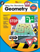 Using the Standards - Geometry, Grade 4 (The 100+ Series