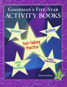 Goodman's Five-Star Activity Books
