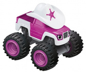 Fisher-Price Nickelodeon Blaze and The Monster Machines Starla Die-Cast Truck Vehicle