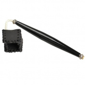 Pocket Cue Chalk Holder with Handle for Snooker Pool Table Billiards