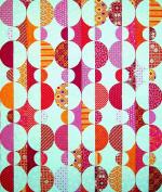 Happy Stash Quilts Baubles Quilt Pattern