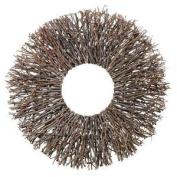 Medium Twig Wreath