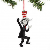 Dr. Seuss Cat in the Hat Ornament